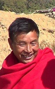 Mr Haiguangbe
