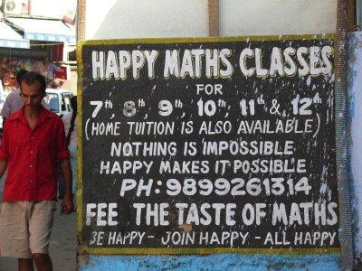 Happy Delhi
