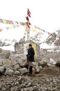 Nepal_Everest Base Camp_4157