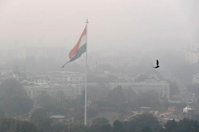 The horrors of Delhi pollution