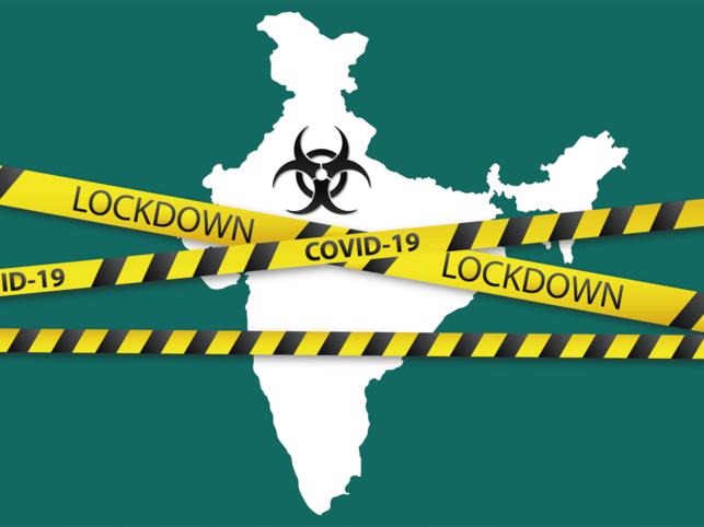 My Delhi (virus) Diary. 27th March 2020