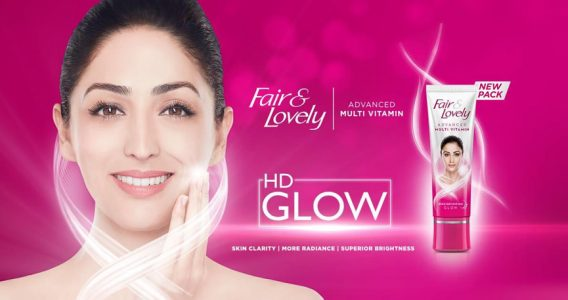 Introducing Glow & Lovely